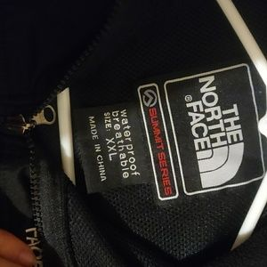 XXL North face jacket!